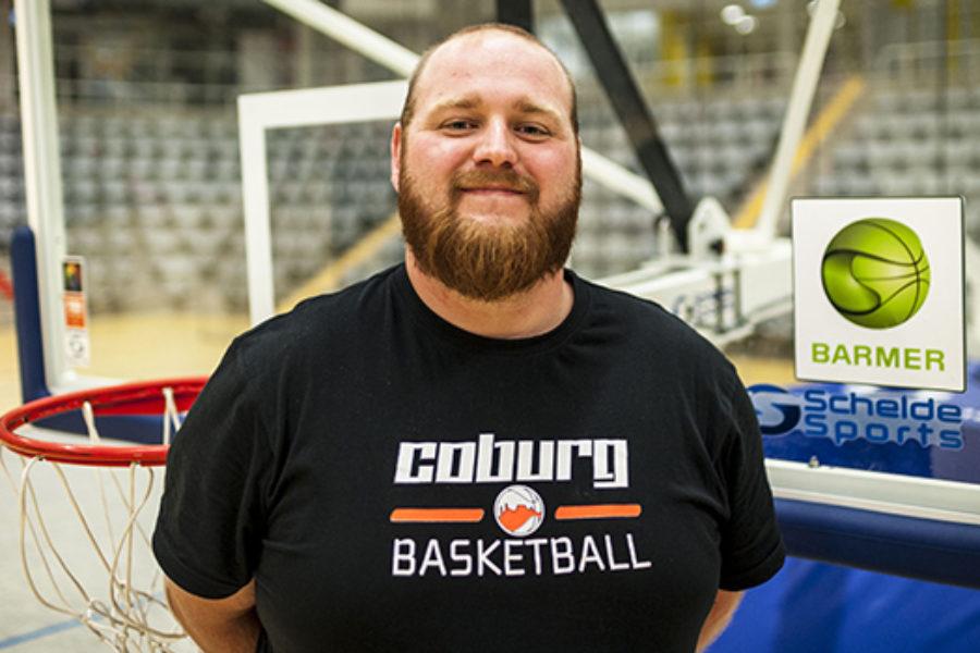 Carsten Richter neuer sportlicher Leiter des BBC Coburg