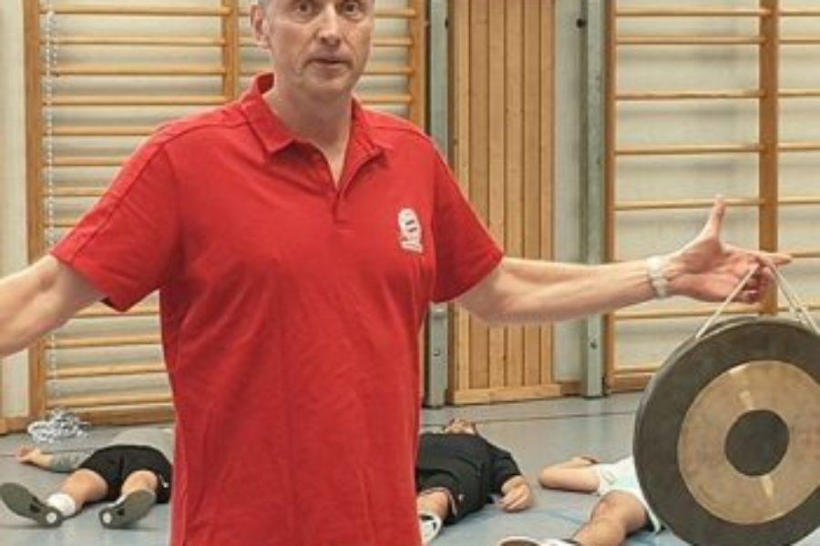 Drei Tage für den Minibasketball – erfolgreicher Auftaktlehrgang in Nürnberg
