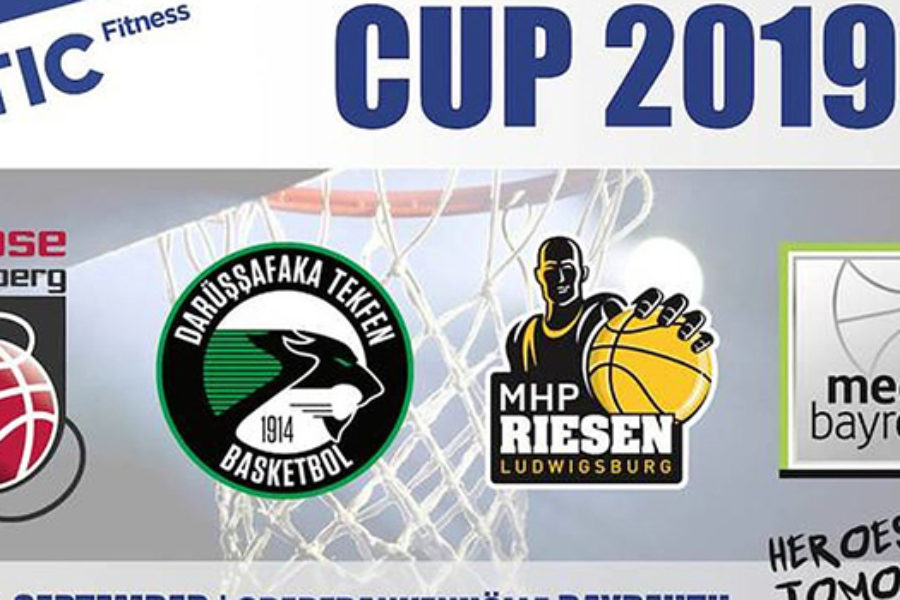 Bamberg testet in Bayreuth – ACTIC Cup am Wochenende