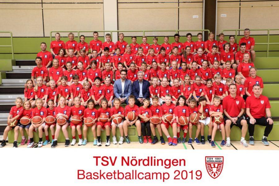 TSV Nördlingen geht top vorbereitet in die neue Saison