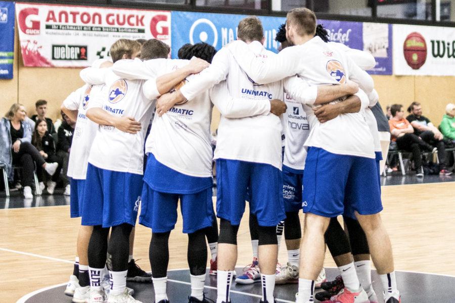 BBC Coburg geht mit Rückenwind ins Heimspiel gegen Erfurt